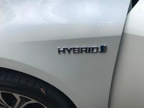 toyota corolla 1.8 cvt hybrid xei 2020 gi