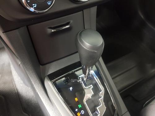 toyota corolla 1.8 gli 16v flex 4p automático 2016/2017