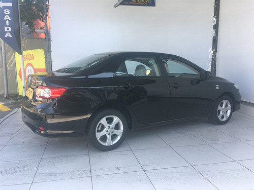 toyota corolla 1.8 gli 16v flex 4p manual