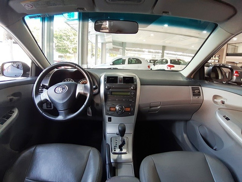 toyota corolla 1.8 gli 16v flex aut. 2013