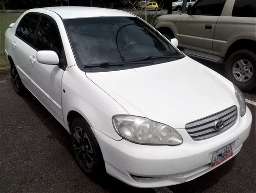 toyota corolla 1.8 gli sincronico 65mil km leer descripcion