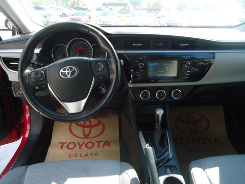 toyota corolla 1.8 le at