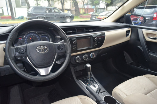 toyota corolla 1.8 le at bco 2014