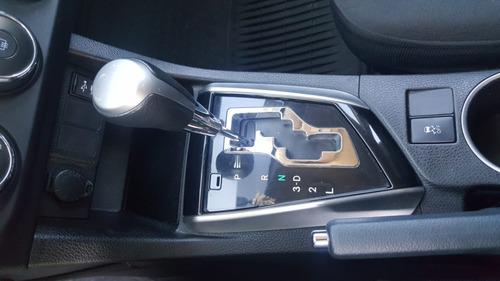 toyota corolla 1.8 le aut 2014 gris plata con 54000 km.