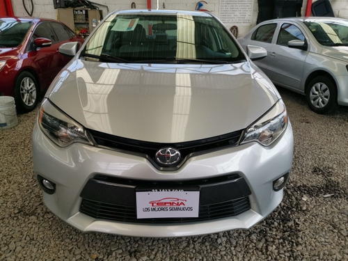 toyota corolla 1.8 le l4 at 2015