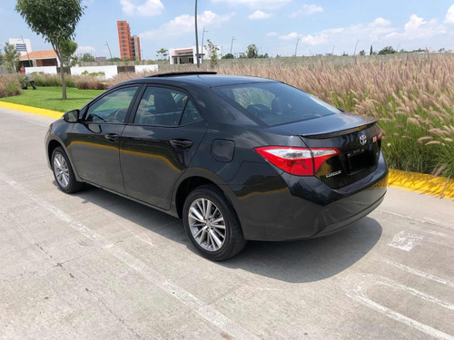 toyota corolla 1.8 s plus at 2014 super impecable