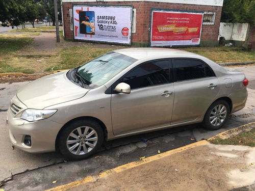 toyota corolla 1.8 se-g at 136cv 2013