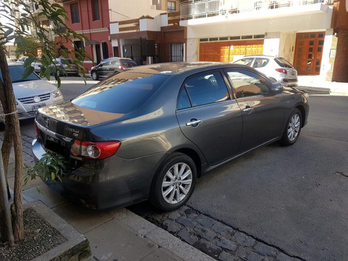 toyota corolla 1.8 se-g at 136cv