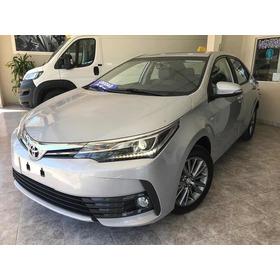 Toyota Corolla 1.8 Xei 2019 2020 0km Pfaffen Autos L