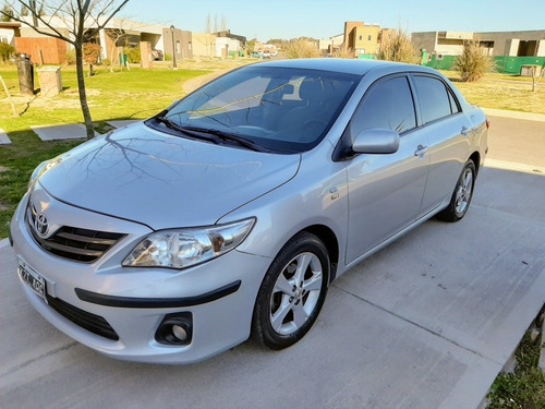 toyota corolla 1.8 xei at 136cv 2012