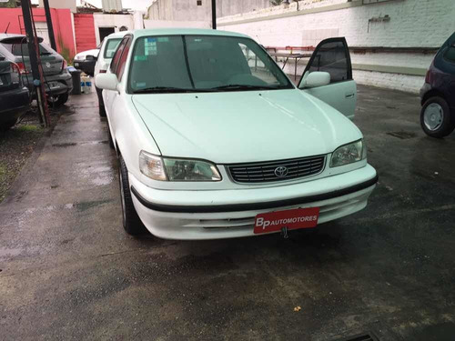 toyota corolla 1.8 xei at 2001