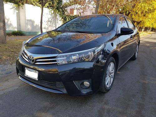 toyota corolla 1.8 xei aut - 2014