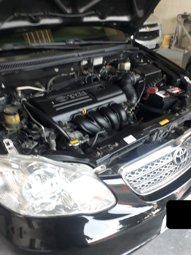 toyota corolla 1.8 xei automático