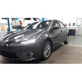 Toyota Corolla 1.8 Xei Cvt 140cv 0km