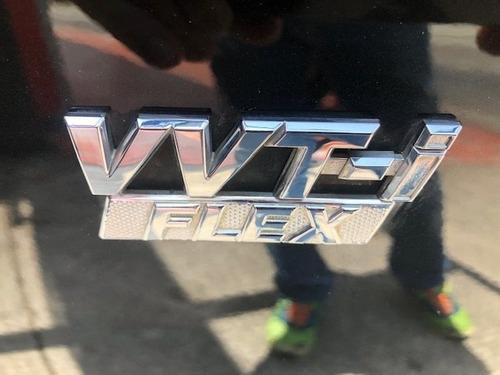 toyota corolla 1.8 xei flex 4p automático 2010 com couro