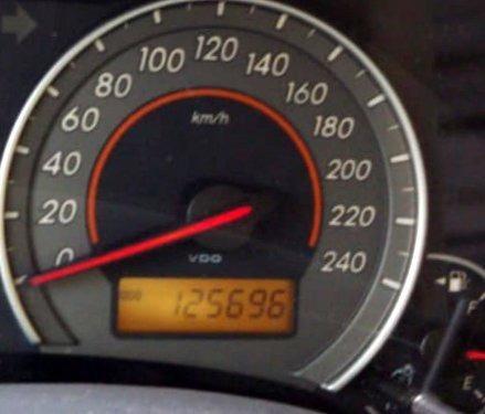 toyota corolla 1,8 xei pack 2013 - 125.600 km - primera mano