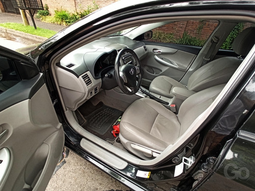 toyota corolla 1.8 xei pack automático 2012