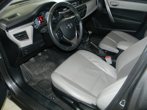 toyota corolla 1.8 xei pack manual 2014!!!!