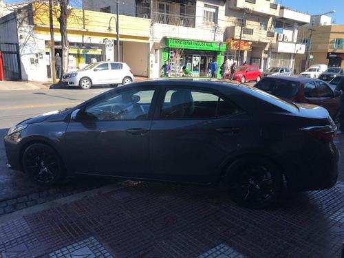 toyota corolla 1.8 xli cvt (automatico) 2017 auto classic