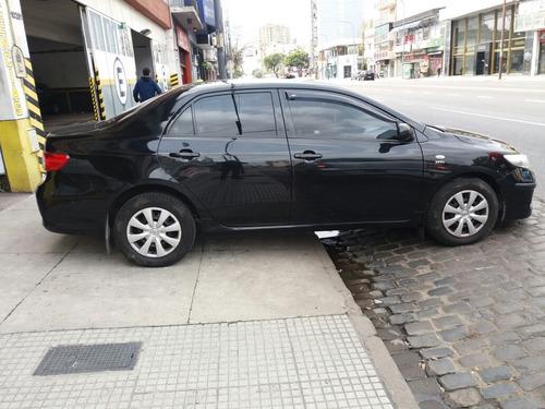 toyota corolla 1.8 xli mt 136cv 2013 taxis los mellizos