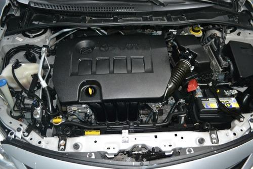 toyota corolla 1.8 xli m/t 2012 -imolaautos