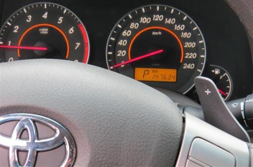 toyota corolla 2.0 altis 16v flex 4p automático 2010/2011