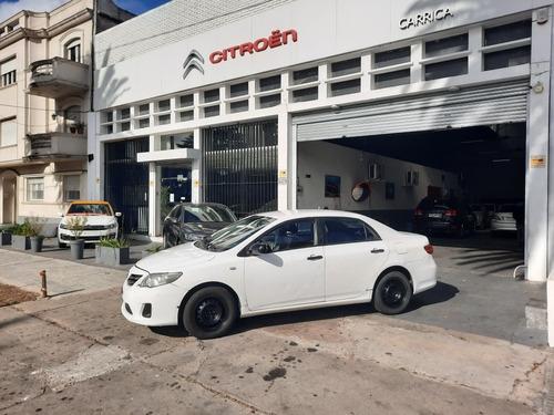 toyota corolla 2.0 diesel u$s 7490!