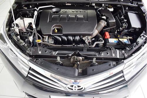 toyota corolla 2.0 xei 16v flex 4p automático 2015
