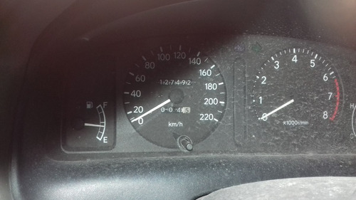 toyota corolla 2000 1.8 16v gasolina