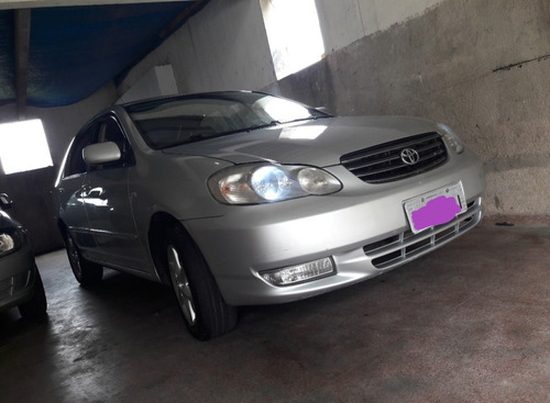 toyota corolla 2003 1.8 16v xei aut. 4p