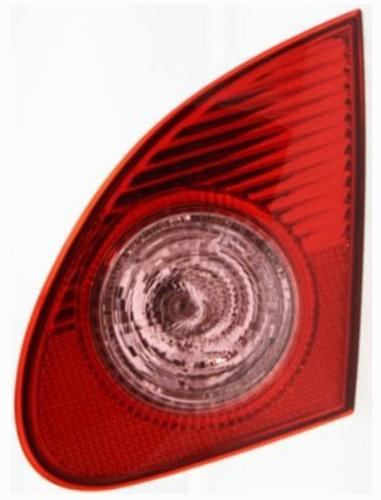 toyota corolla 2003 -  2008 calavera derecha interior nueva!