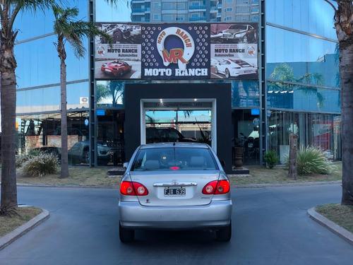 toyota corolla 2006 se-g automatico, ideal para viajar !