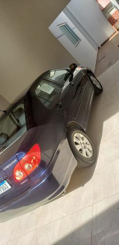 toyota corolla 2007 1.8 16v xei aut. 4p