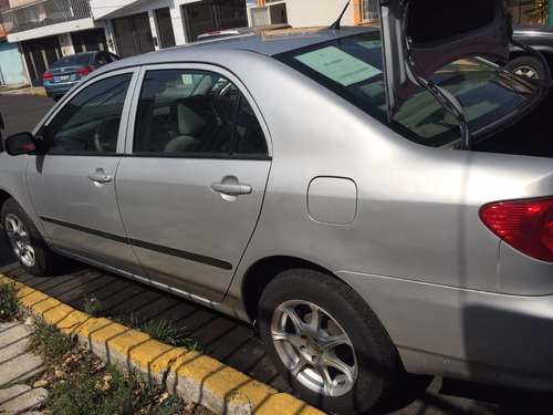 toyota corolla 2007 ce a.a. rines electrico