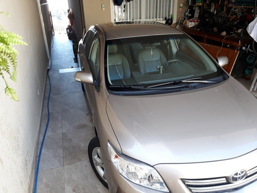 toyota corolla 2009 1.8 16v xei flex aut. 4p