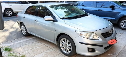 toyota corolla 2010 1.8 se-g at