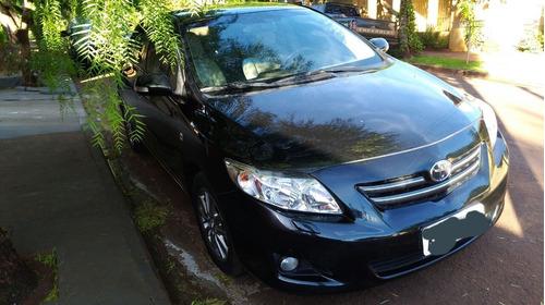 toyota corolla 2011 2.0 16v altis flex aut. 4p