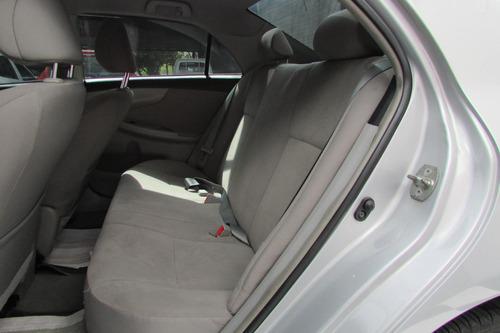 toyota corolla 2012 1.8 xli flex automático