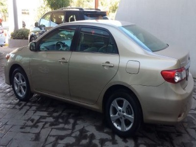 toyota corolla 2012 4p le aut br a/a ee cd r-15