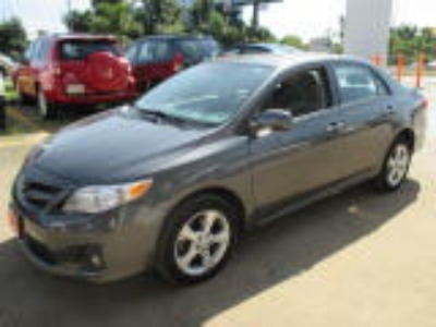 Toyota Corolla 2012 4p Xle Aut A A Ee Cd R 16 Abs
