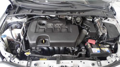 toyota corolla 2013 - 1.8 16v gli flex aut. 4p