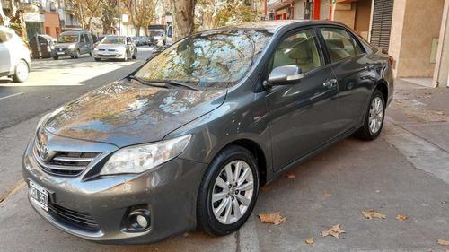 toyota corolla 2013 1.8 se-g mt 136cv new cars