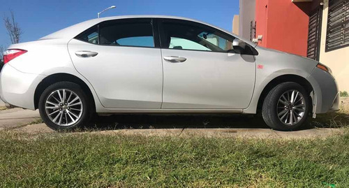 toyota corolla 2014 1.8 le at