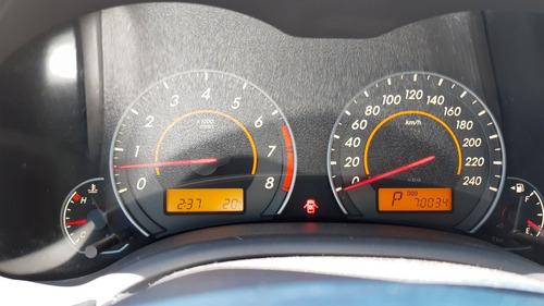 toyota corolla 2014 | 70.000 km | at 1.8 xei