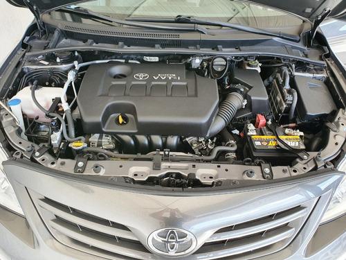 toyota corolla - 2014/2014 1.8 gli 16v flex 4p automático