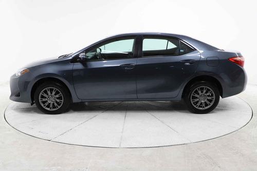 toyota corolla 2017 base aut