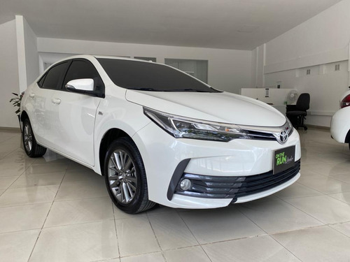 toyota corolla 2019 1.8 xe-i