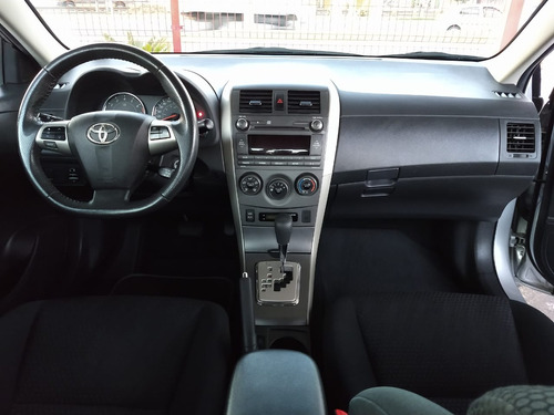 toyota corolla 2.4 xrs at