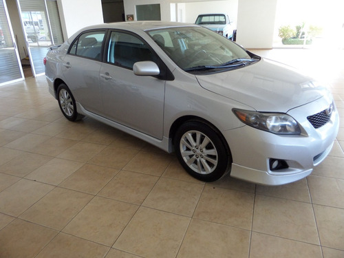 toyota corolla 2.4 xrs w/moonroof aa ee cd at