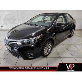 Toyota Corolla Altis 2.0 16v Aut. Flex 2015